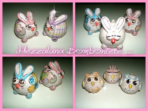 mezzaluna ceramiche vietresi,confezioni e bomboniere,segnaposto,bomboniere ceramica vietrese,bomboniere e confezioni,bomboniere artigianali,ceramiche vietrese,mezzaluna bomboniere,matrimonio in costiera amalfitana