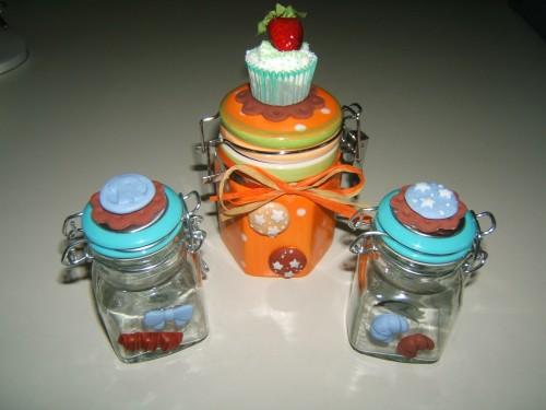 mezzaluna bomboniere,dolci segnaposto,dolcezze di fimo segnaposto,dolcetticupcake,bomboniere battesimo,bomboniere in fimo,segnaposto,bomboniere artigianali,fimo e bomboniere,bomboniere