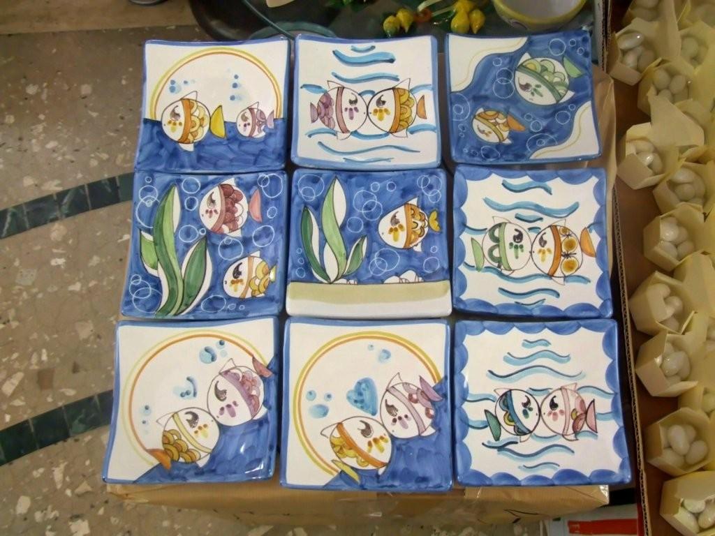 Ceramiche vietri mezzaluna vietri sul mare