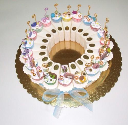 confezioni e bomboniere,fimo e bomboniere,dolci segnaposto,dolcezze di fimo segnaposto,dolcezze bomboniere,mezzaluna ceramica vietrerse,matrimonio in costiera amalfitana