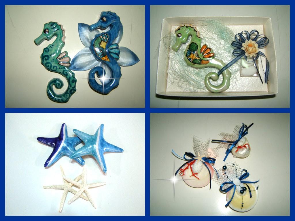 Bomboniere In Ceramica Cake Ideas and Designs