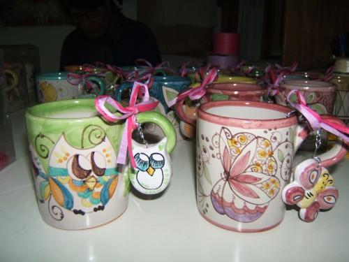bomboniere e confezioni,ceramiche vietrese,ceramica vietrese bomboniere,bomboniere in promozione,bomboniere ceramica vietrese,mezzaluna bomboniere,matrimonio in costiera amalfitana