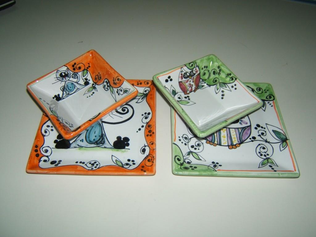 Mezzaluna bomboniere e confezioni e ceramiche vietresiu2026 mezzaluna