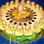 torta leoni 20 pz