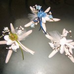 stellamarina  naturale + 3 confetti